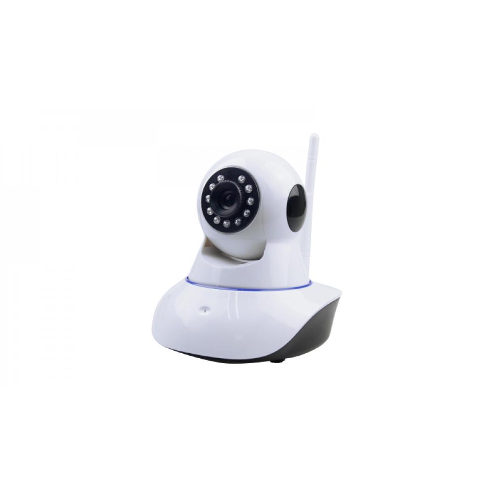 Поворотная внутренняя 1 Мп IP-камера .Модель:SVIP-PT300