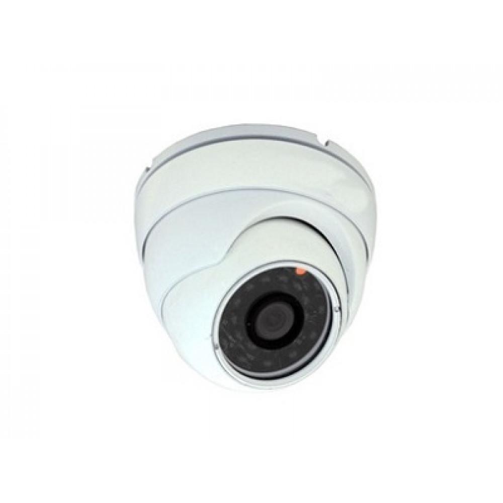 2Мп IP-камера  антивандальная. Модель: SVI-5191F1