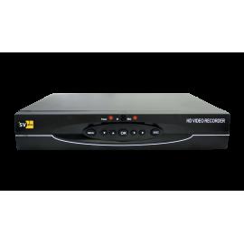 4-х канальный   AHD-H гибридный видеорегистратор 1 audio (Neye) Модель : R804