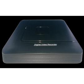4-х канальный IP-видеорегистратор  4*1080P H264 1HDD (XMEYE)  Модель : SVIP-N304