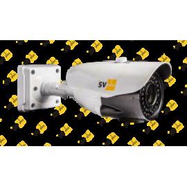 1Mp уличная   2.8-12 AHD-камера варифокальная ( VHD412KV )