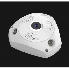 ПАНОРАМНАЯ КАМЕРА IP WI-FI VR CAM 360  ( VR360 )