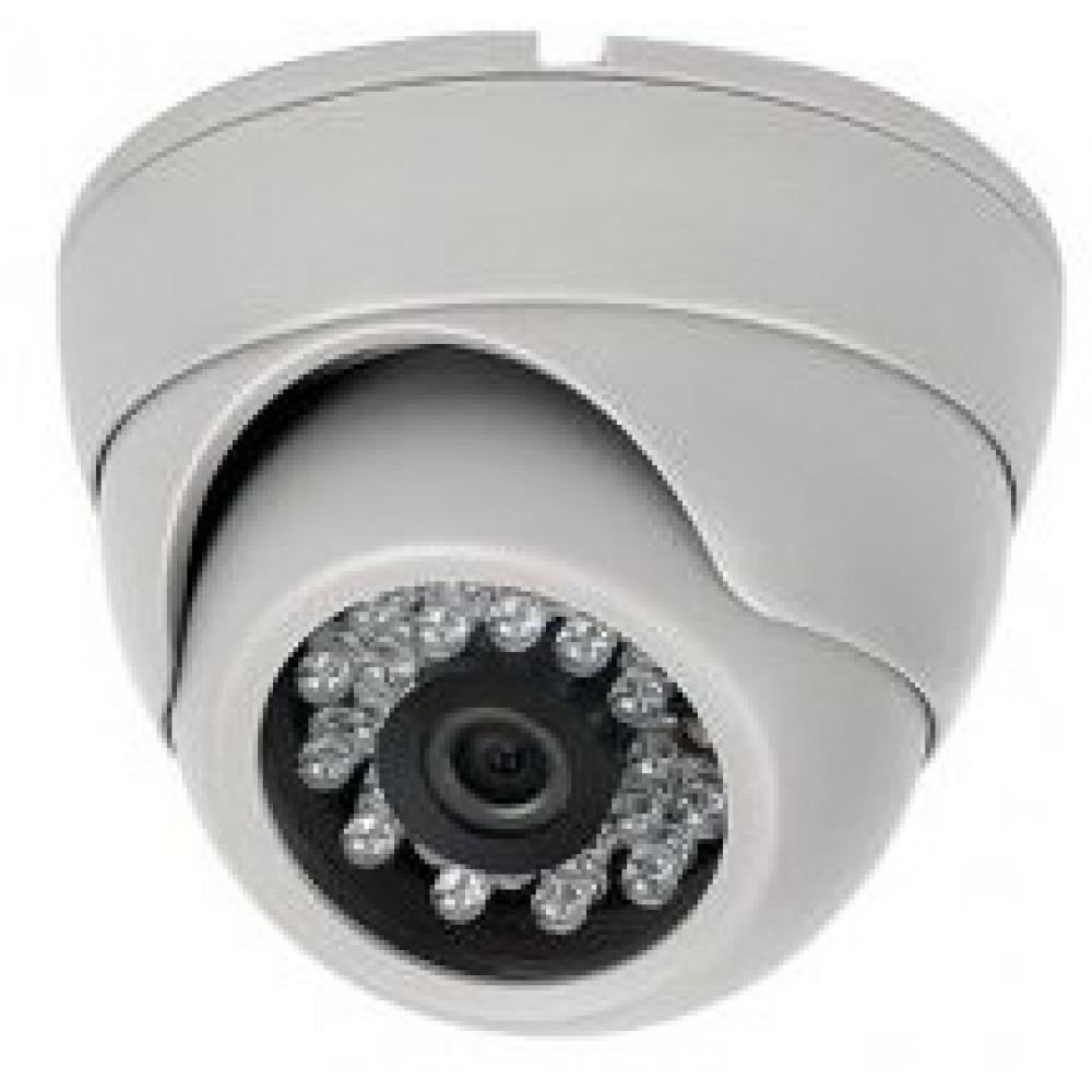 4Mp купольная AHD-камера. Модель : AHD-0108