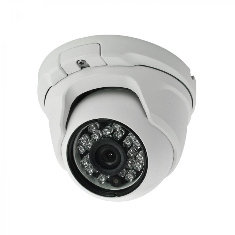 2Мп IP-камера  антивандальная. Модель:   IP-0903(б)
