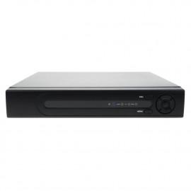 4-канальный AHD-1080P мульти форматный гибридный регистратор (SGSEYE) Модель : GS-D6104GT-C-E4-PTZ
