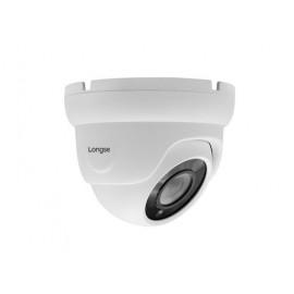 5Мп IP-камера  антивандальная    LIRDBASS500