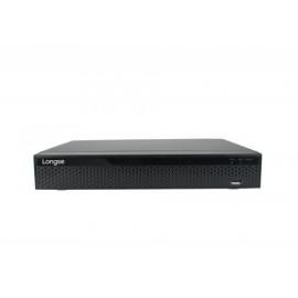 25-ти канальный IP-видеорегистратор разрешением до 8Мп (4K/UHD) (BitVision)  Модель : NVR3625DB