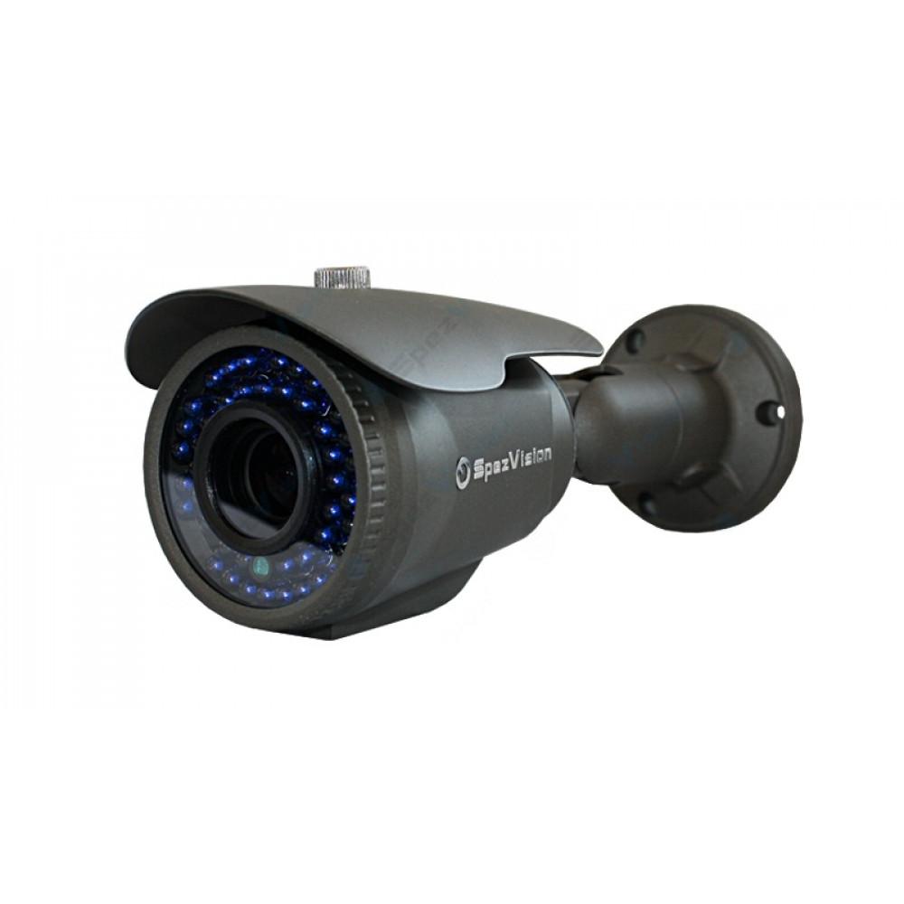2Mp уличная IP-камера варифокальная 2,8-12   ( SVI-662V )