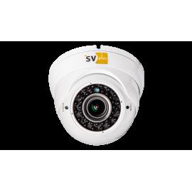 1Mp антивандальная  варифокальная 2,8-12 AHD-камера Модель: VHD610V