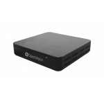 16-ти канальный IP-видеорегистратор H265 1HDD (XMEYE)  Модель : N1016H