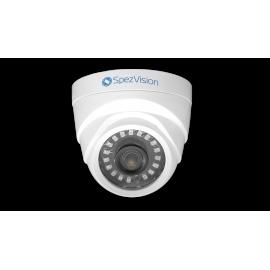 2Mp купольная   AHD-камера. Модель : SVA-1013F1
