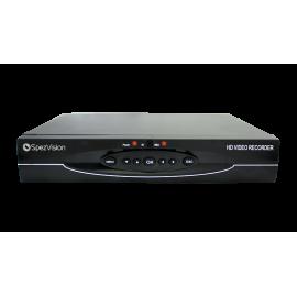 4-канальный AHD-4Mp мультиформатный гибридный регистратор (NEYE) Модель : HQ-10804HR