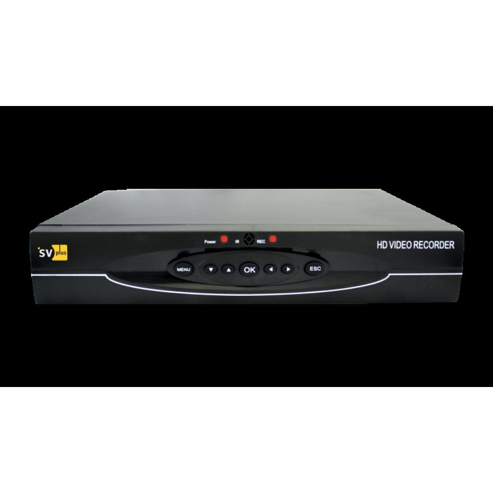 8-ми канальный  AHD-L/M видеорегистратор 1 audio (Neye)  Модель : R708