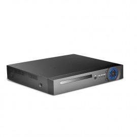 32-канальный IP-видеорегистратор H265+ 1HDD (XMEYE)  Модель : NVR3625DB