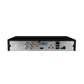 4х канальный до 8Mp гибридный 5в1:AHD/TVI/CVBS (BitVision) Модель : XVRDA2104D