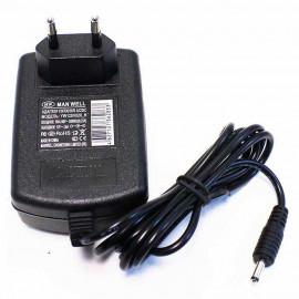 2А блок питания напряжением 12В (стабилизированный) Модель: PSU-12-2P