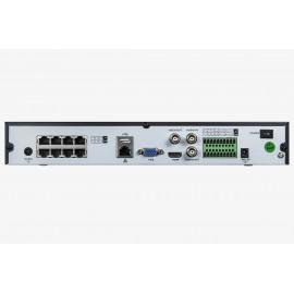 16-ти канальный IP-видеорегистратор  8+8 POE (SGSEYE)  Модель : NVR-3116-P8