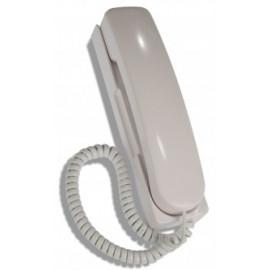 Трубка абонентская переговорная для домофона Модель : Метаком ТКП-06М